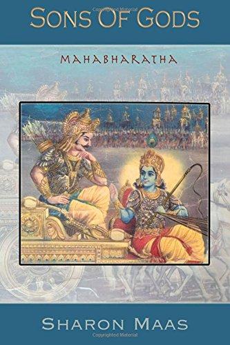 Sons of Gods:: The Mahabharata