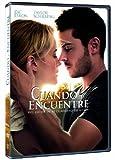 Cuando Te Encuentre [DVD]