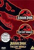 Jurassic Park [Reino Unido] [DVD]