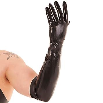 Renegade Fisting-Handschuhe, Gummilatex: Amazon.de: Drogerie ...