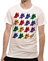 Loud Distribution Now - Pop Art Men's T-Shirt