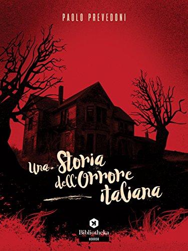 Una storia dell'orrore italiana (Horror)