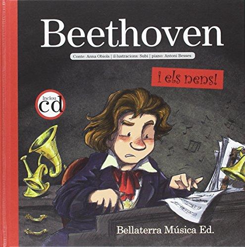 Beethoven i els nens (Los grandes compositores y los niños)