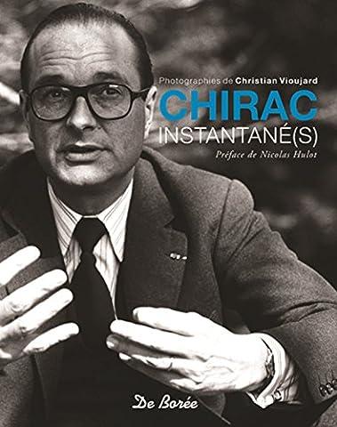 Chirac Livre - Chirac