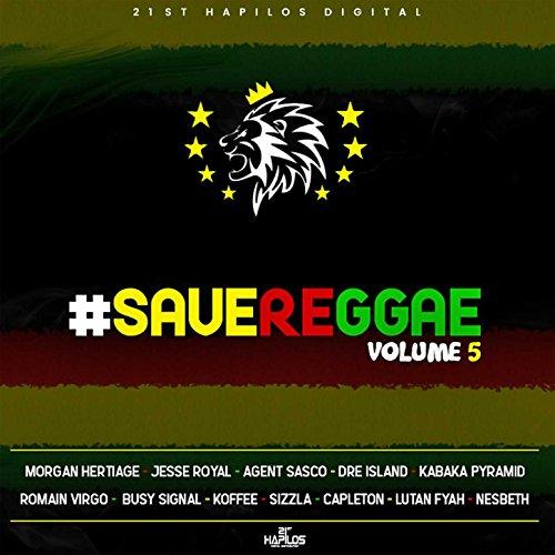 #Savereggae, Vol. 5