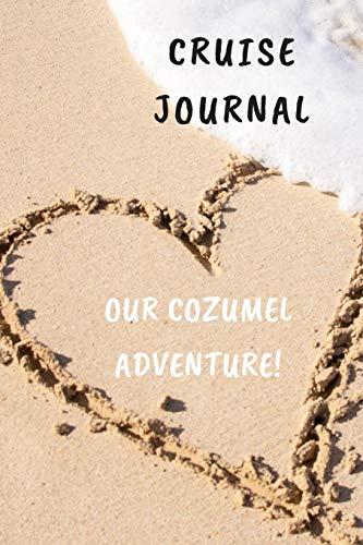 Cruise Journal: OUr Cozumel Adventure Margarita Cancun