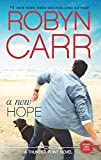Front cover for the book A New Hope by Robyn Carr