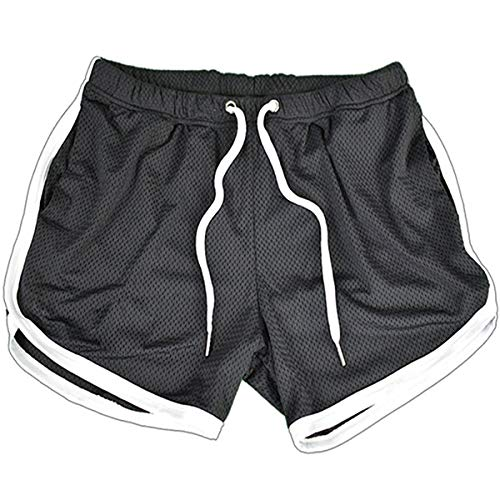 PAIZH-Mens-Bodybuilding-Short-Gym-Fitness-Lifting-Running-Beach-Shorts