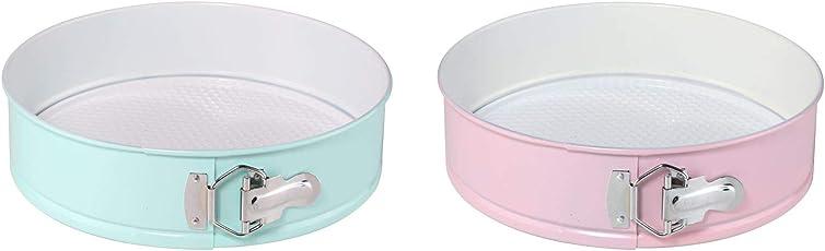 bonsport Springform Ø 26 cm rund :: Backform mit Keramikbeschichtung