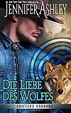 Die Liebe des Wolfes: Shifters Unbound, Book 4.5