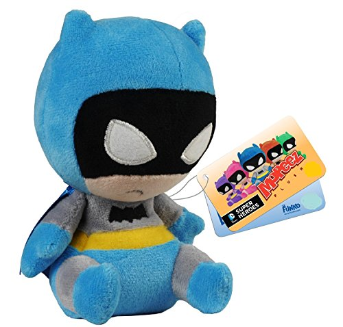 DC Comics Funko Pop! Batman 75th Colorways - Blue