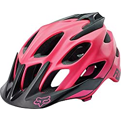 Fox Girls Montaña de casco Flux Rosa Talla Xs/S