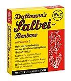 Dallmann's Salbei-Bonbons, 20 St.