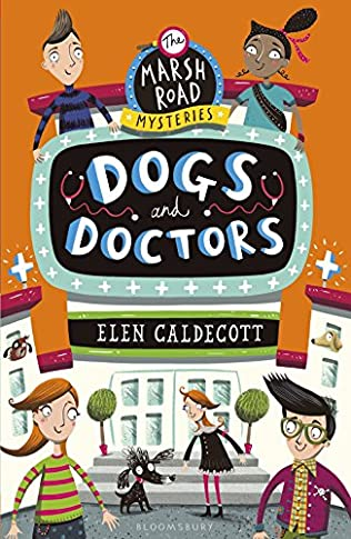 book cover of Dogs and Doctors