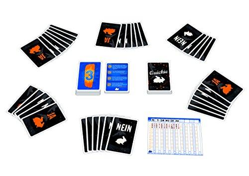Privacy-Quickie-AMIGO-Kartenspiel