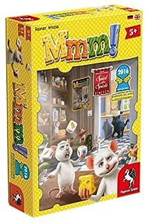 Pegasus Spiele 52017G - Mmm (B00TB8RHIK) | Amazon Products