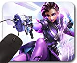 Mousepad Sombra ( K ) OW - Tapis de Souris Overwatch