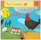 Canta El Gallo Por La Mañana