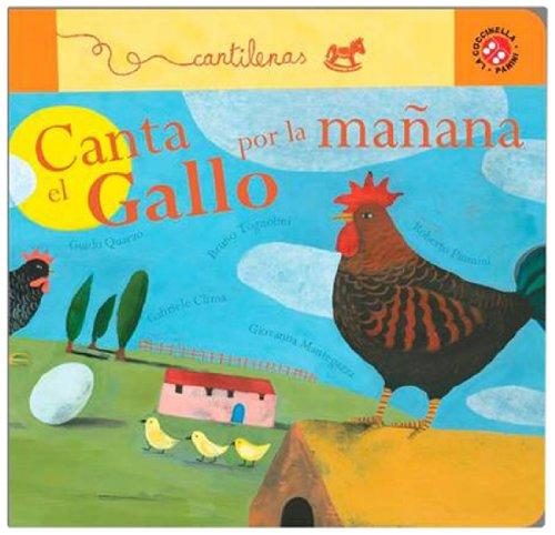 Canta El Gallo Por La Maana