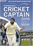 Cheapest International Cricket Captain 2008 (PC CD) on PC