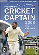 International Cricket Captain 2008 (PC CD)