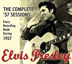 The Complete '57 Sessions