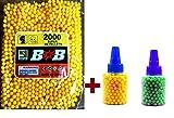 #10: High Grade BB Pellets For Toy Gun airsoft approx. 2000