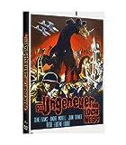 DAS UNGEHEUER VON LOCH NESS - The Giant Behemoth DVD auf 99 Stk limitierte HARTBOX Cover B