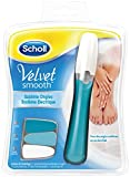 Scholl Velvet Electric File - 20 gr