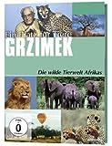 Grzimek: Ein Platz für Tiere - Die wilde Tierwelt Afrikas