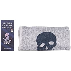 THE BLUEBEARDS REVENGE ACCESSORIES shaving towel 1 piezas