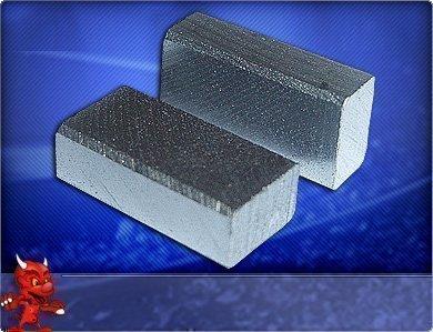 Preisvergleich Produktbild Kohlebürsten Bosch Stichsäge PST 800 PEL, PST 900 PEL, PST 1000 CE