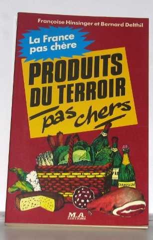 Produits du terroir pas chers