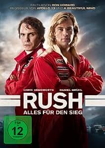 Rush - Alles für den Sieg: Amazon.de: Daniel Brühl, Chris