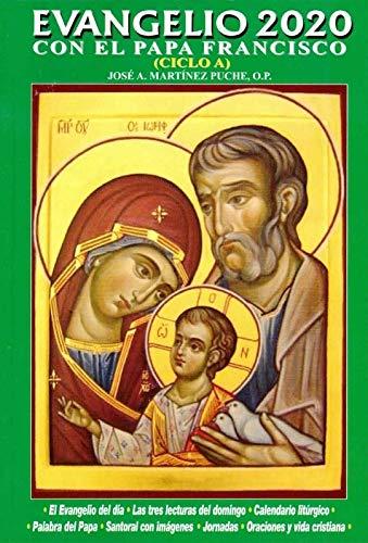 Evangelio 2020: Con el papa Francisco. Ciclo A. Bolsillo