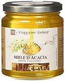 Il Viaggiator Goloso, Miele Acacia - 2 pezzi da 400 g [800 g]