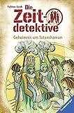 Geheimnis Um Tutanchamun by Fabian Lenk (2005-10-01) - Fabian Lenk