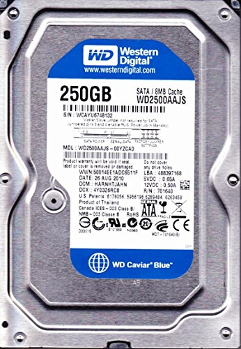 western-digital-wd-caviar-blue-sata-ii-7200-rpm-8-mb-di-cache-bulk-oem-desktop-hard-drive-per-pc-mac