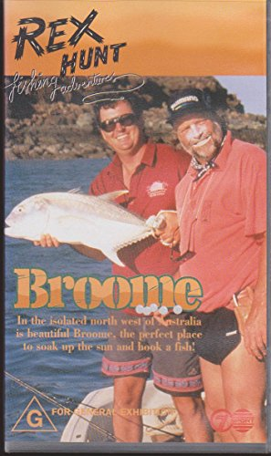 rex-hunt-fishing-adventures-broome-vhs-video