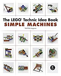 The LEGO Technic Idea Book - Simple Machines