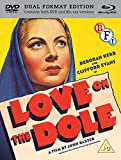 Love on the Dole (Dual Format Edition) [DVD]