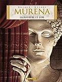 Murena, tome 1 - La Pourpre et l'Or