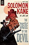 Image de Solomon Kane Volume 1: The Castle of the Devil