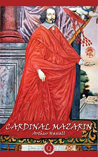 Cardinal Mazarin [Quintessential Classics] (Illustrated) (English Edition)