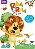 Raa Raa the Noisy Lion - Welcome to the Jingly Jangly Jungle [DVD]