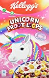 Kellogg's Froot Loops Unicorn, 375 g