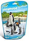 Playmobil 6649 City Life Penguin Family(Multi Color)