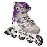 OXELO FIT 3 Junior inline skates ppl (29/32)