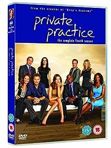 Private Practice - Season 4 [DVD]