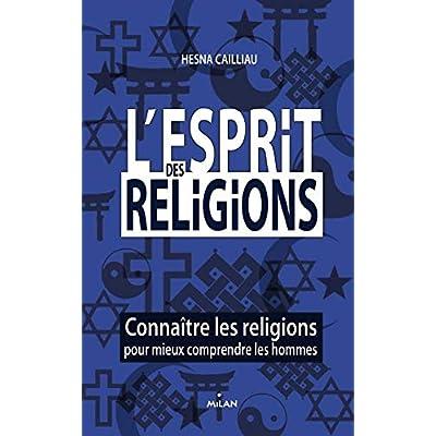 L'esprit des religions NE